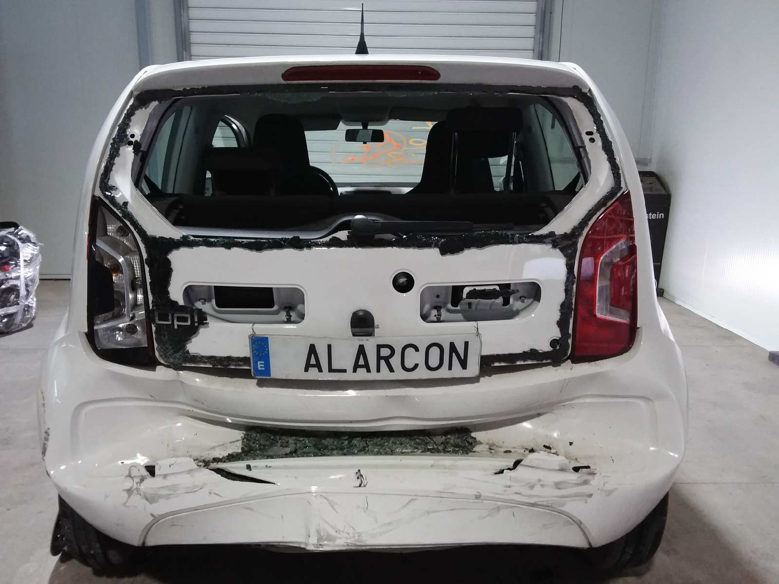 517978-Rear-View-Mirror-Right-Volkswagen-up-121-1S1857508AB thumbnail 11