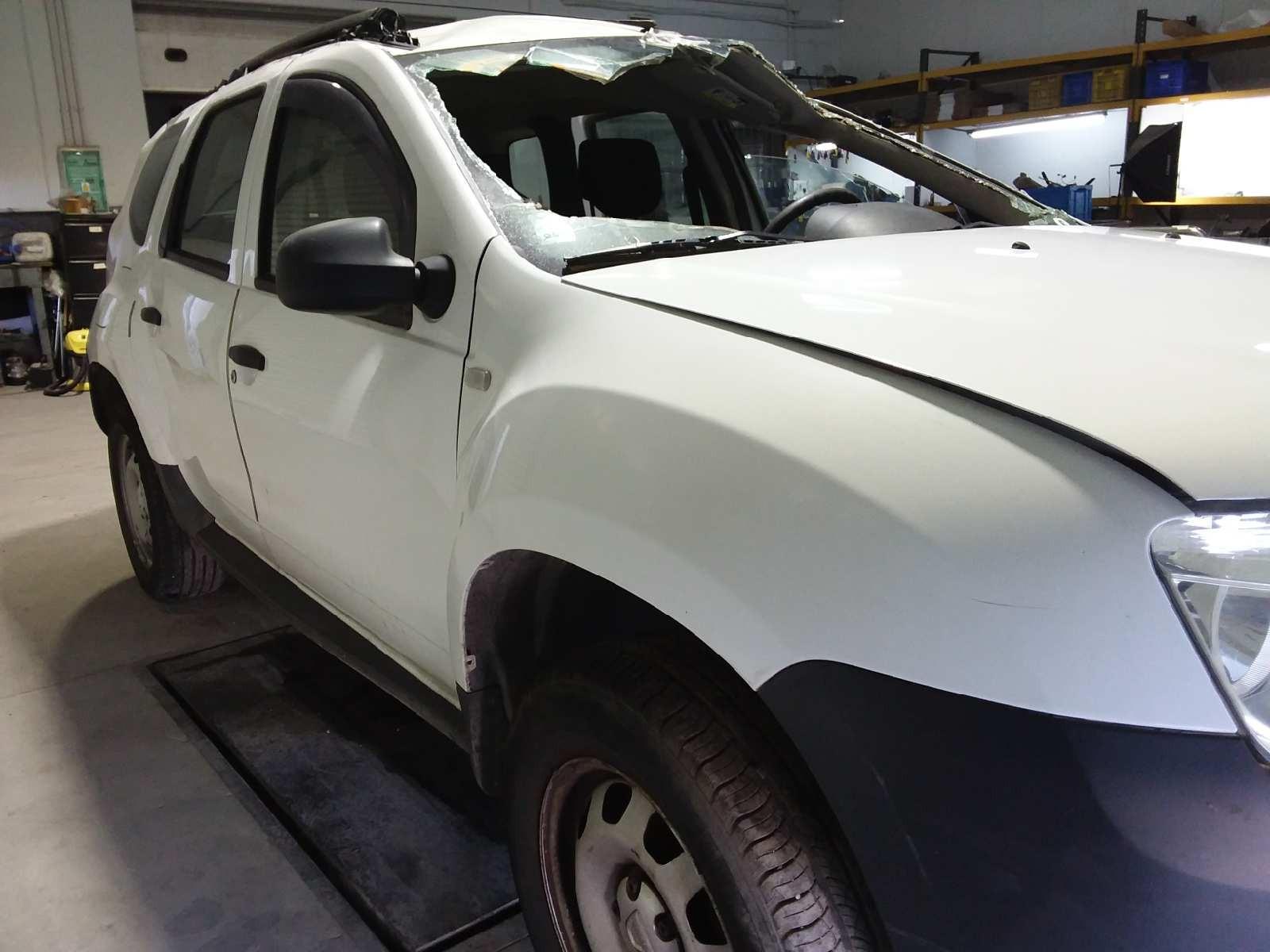 Exterior de 70.1-66.1 Anillos Interior grifos Espaciador ruedas x 4 para Dacia Duster de 10 />