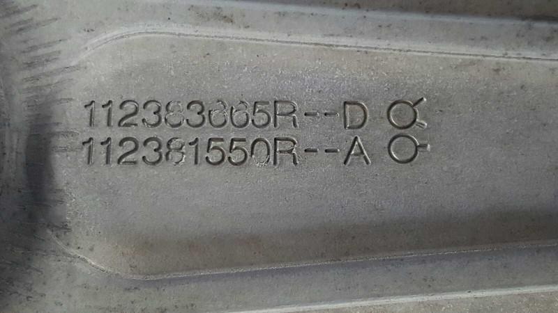 112383665R-112381550R-SOPORTE-MOTOR-TRASERO-RENAULT-KANGOO-Furgon-Maxi-2p-Prof miniatura 2