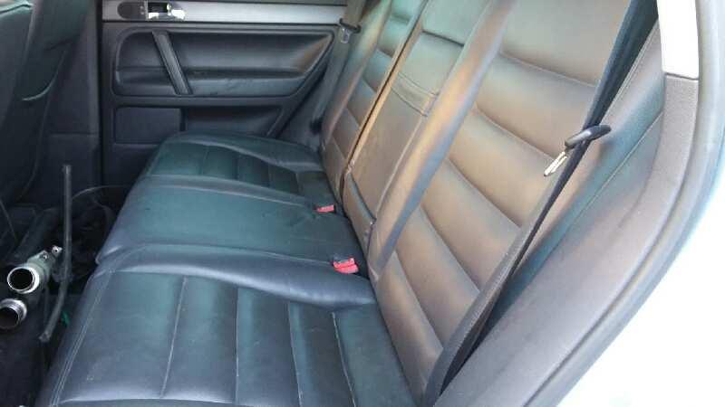 VOLKSWAGEN TOUAREG (7LA) '2005 TDI V6
